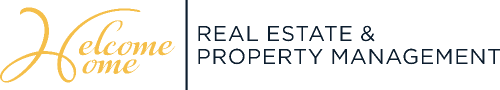 Welcome Home Reno Real Estate and Property Management